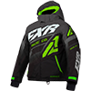 FXR Youth Boost Jacket