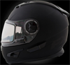 FXR NITRO HELMET w/ELECTRIC SHIELD (2016)