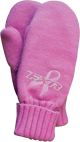 FXR Women's Knitt Mitts