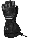 CASTLE X FACTOR GLOVES (2018) - Black