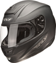 FLY PARADIGM SOLID HELMET
