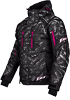 FXR Women's FRESH Jacket