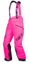 FXR Women's FRESH PANT (2019)
