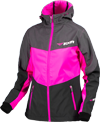 FXR Women's FRESH SOFTSHELL JACKET (2017)