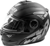 FXR FUEL MODULAR HELMET w/ELECTRIC SHIELD (2016)