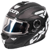 FXR FUEL ELITE MODULAR HELMET w/ELECTRIC SHIELD (2018)