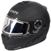 FXR FUEL PRIMER MODULAR HELMET w/ELECTRIC SHIELD (2019)