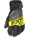 FXR Fuel Short Cuff Glove