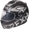 FXR FUEL MODULAR EVO HELMET w/ELECTRIC SHIELD (2019)