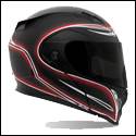 Full-Face Street Helmets