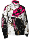 CASTLE X Women's LAUNCH REALTREE® JACKET (2017)