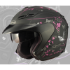 GMAX GM67S BUTTERFLY II GRAPHIC HELMET