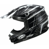 GMAX GM76X PLAYER GRAPHIC MX HELMET