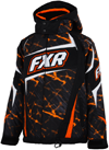 FXR Child Helix Jacket