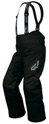 FXR Youth HELIX PANT (2018) - Black