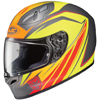 Full-Face Motorcycle Helmets