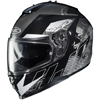 HJC IS-17 BLUR HELMET