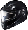 HJC CL-MAX II BT SN MODULAR HELMET w/ELECTRIC SHIELD (2016)
