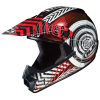 HJC CL-XY WANTED Youth MOTOCROSS Helmet
