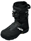 HMK TEAM BOA FOCUS BOOT