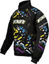 FXR HELIX Jacket - STRIKE