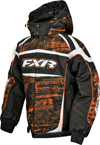 FXR Youth HELIX RACE Jacket
