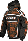 CHILD/YOUTH Snowmobile Jackets
