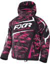 FXR Youth HELIX JACKET (2017)