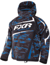 FXR Child HELIX JACKET (2017)