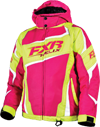 FXR CHILD HELIX JACKET (2016)