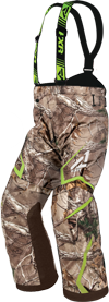 FXR YOUTH HELIX PANT - CAMO (2016)