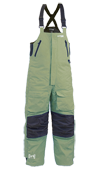 Ice Armor Ascent Float Bib - Green