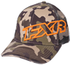 FXR INFINITE CAMO HAT (2017)