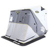 Clam Jason Mitchell Thermal X Flip-Over Shelter