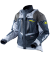 KLIM ADVENTURE RALLY JACKET 3291-002 (2012) - Gray