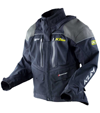 KLIM ADVENTURE RALLY JACKET 3291-002 (2012) - Black