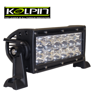 KOLPIN 6? COMBO LIGHT BAR