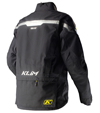 KLIM BADLANDS PRO JACKET (2015) - Black