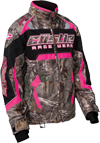 CASTLE X Women's BOLT REALTREE® JACKET (2016)
