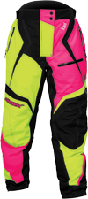 CASTLE X Women's FUEL SE G5 PANT