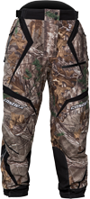 CASTLE X Women's FUEL G5 PANT REALTREE®  - Realtree Xtra