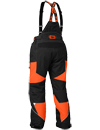 CASTLE X FUEL G6 PANT (2018) - Orange