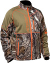 CASTLE X FUSION SE MID-LAYER REALTREE® JACKET