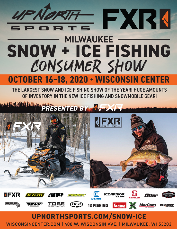 Up North Sports Milwaukee Consumer Ad!
