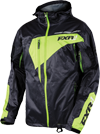 FXR MISSION LITE TRILAMINATE JACKET (2016)