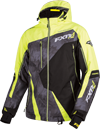 FXR MISSION LITE JACKET (2016)