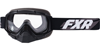 FXR MISSION CLEAR GOGGLE (2017)