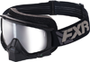 FXR MISSION ELECTRIC GOGGLE (2017)
