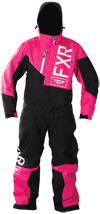 FXR Child SQUADRON MONOSUIT (2017)