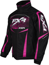 FXR Women's Nitro Girl Jacket